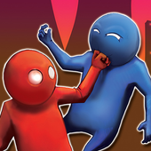 Gang Beasts Online Wrestling icon