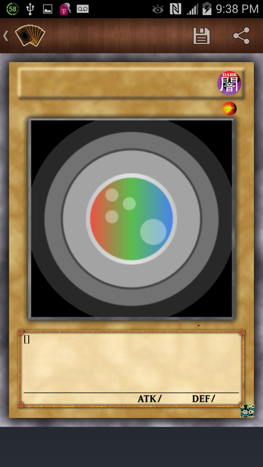 Card Maker Yugioh For Android Apk Download