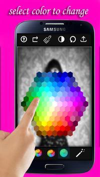 Color Splash - Color Changer screenshot 1