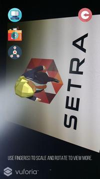 Interactive AR Viewer apk screenshot