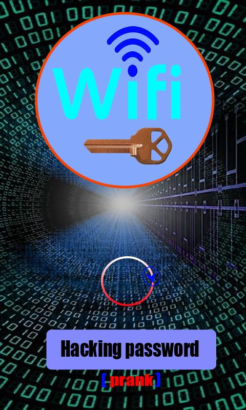 Wifi Hacker Key:Simulator for Android - APK Download