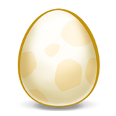 Free Egg Toss icon