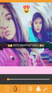 InstaSquare Carinhas SnapChat screenshot 1