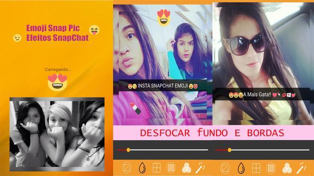 InstaSquare Carinhas SnapChat screenshot 3