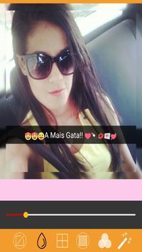 InstaSquare Carinhas SnapChat screenshot 4
