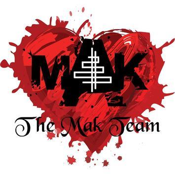 MAK Team poster