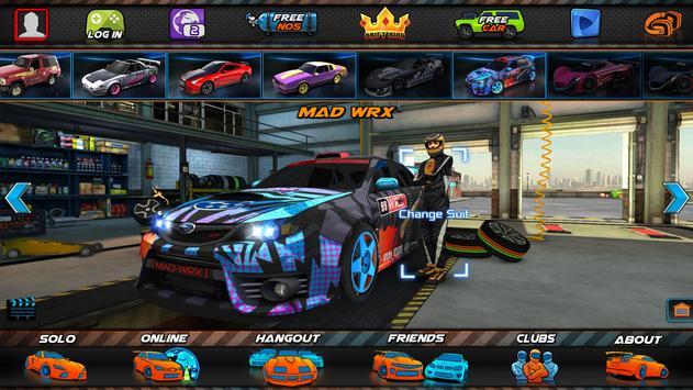 Drift Wars screenshot 6