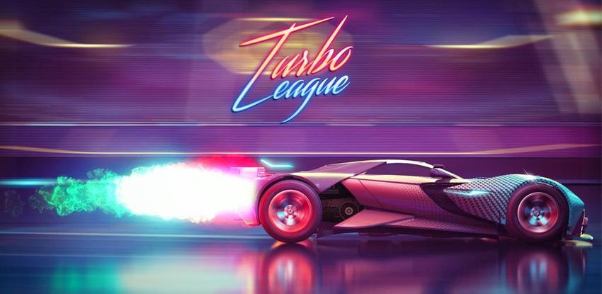 Turbo League APK