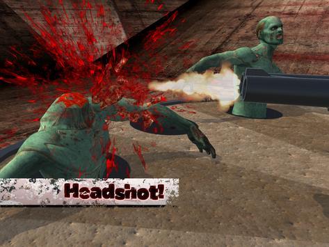 Head shot: Pop The Brain apk screenshot