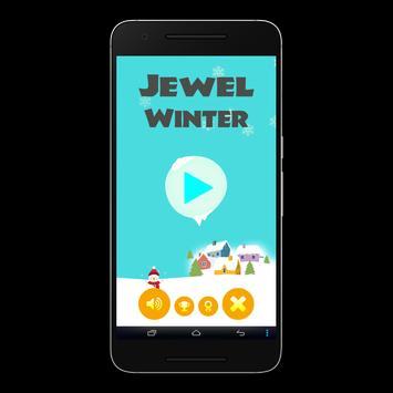 Jewel Winter poster