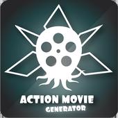 Action Movie Generator icon