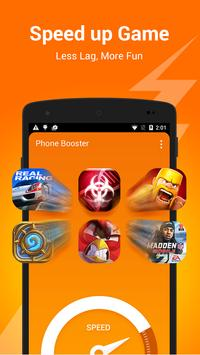 Power Boost - Clean & Boost apk screenshot