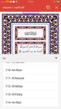 Al Mulk Offline apk screenshot