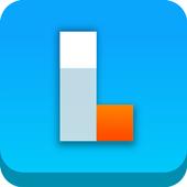 Quadpop : Logic Math Game icon