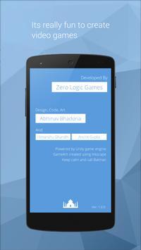 Quadpop : Logic Math Game apk screenshot