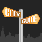 City Guide - Free Apps icon