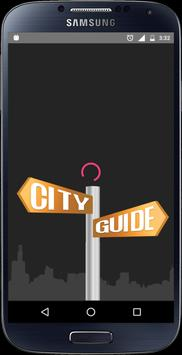 City Guide - Free Apps poster