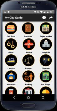 City Guide - Free Apps screenshot 2