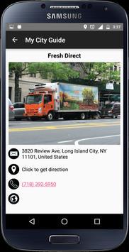 City Guide - Free Apps screenshot 7