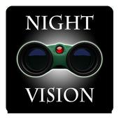 Night Video Recorder Camera icon