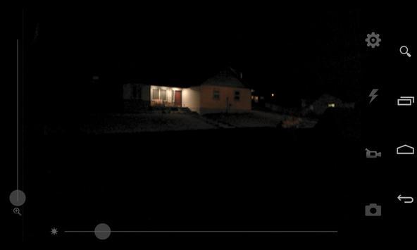 Night Video Recorder Camera apk screenshot