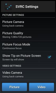 Spy Video Recorder Camera apk screenshot