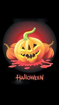 Halloween Wallpaper HD Free 2017 poster