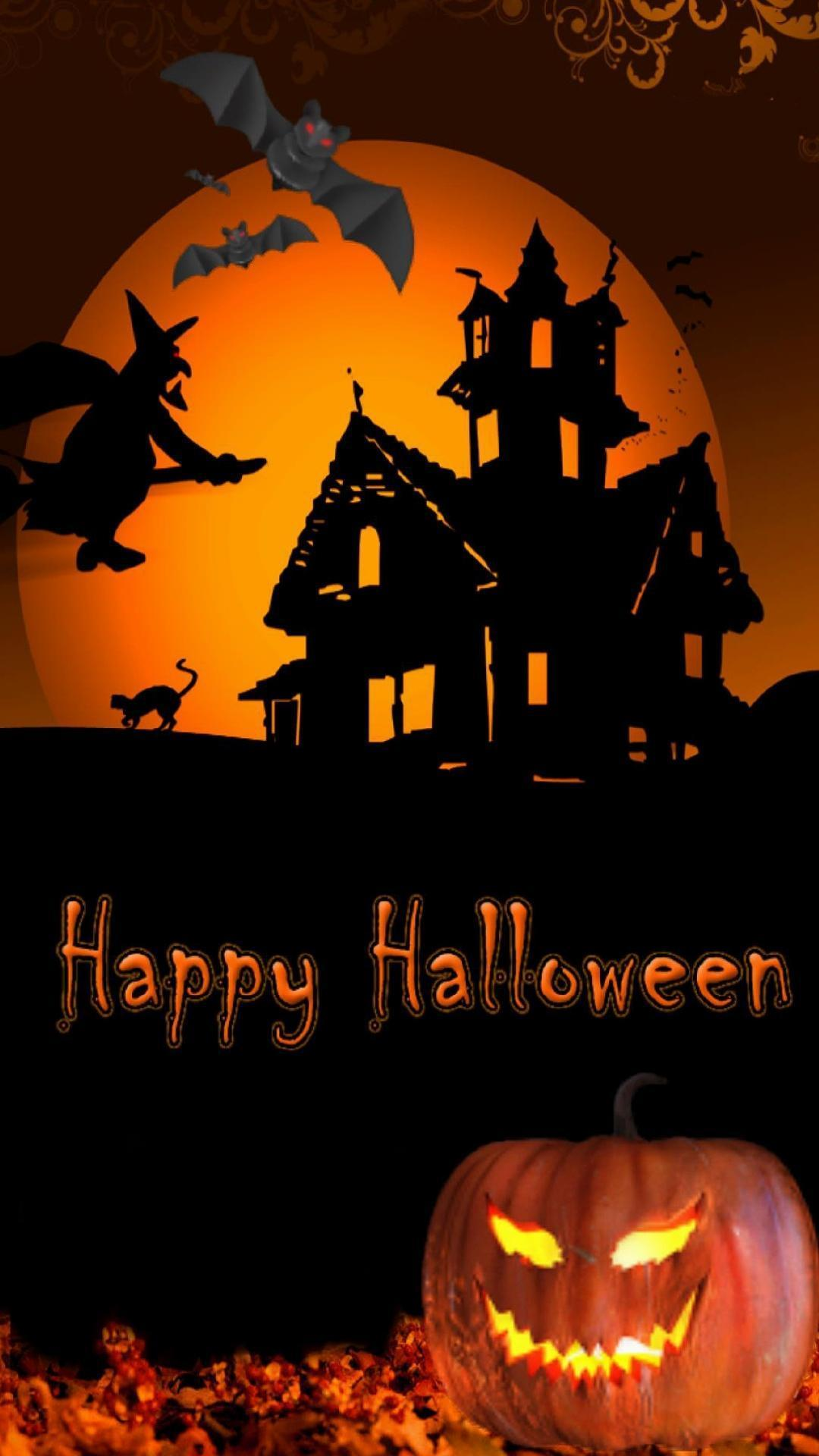 Halloween Wallpaper Hd Free 2017 For Android Apk Download