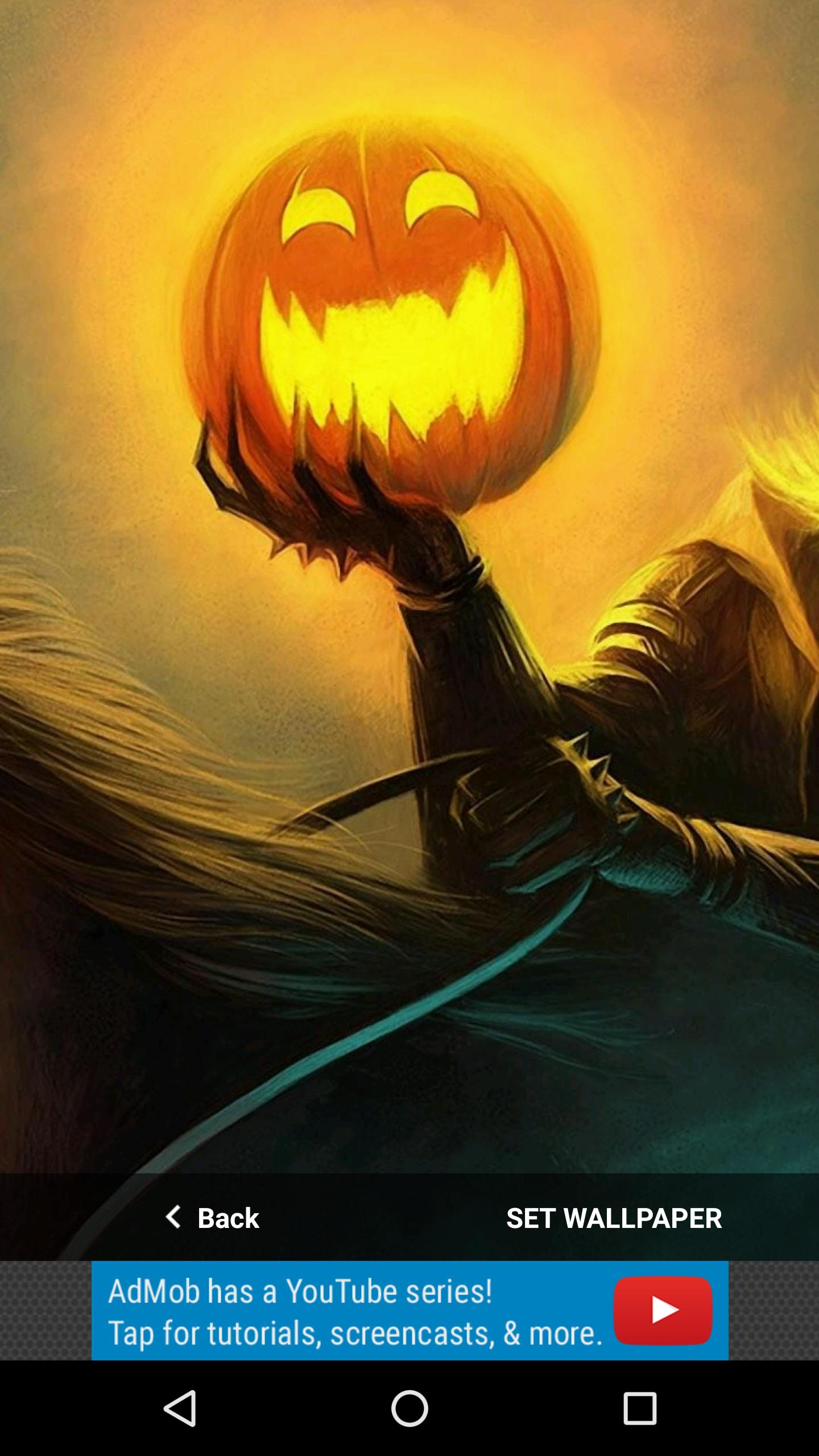 Halloween Wallpapers Hd 2017 Free For Iphone X For Android Apk