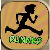 OffRoad Runner Boy icon