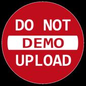Internet Gateway Demo icon
