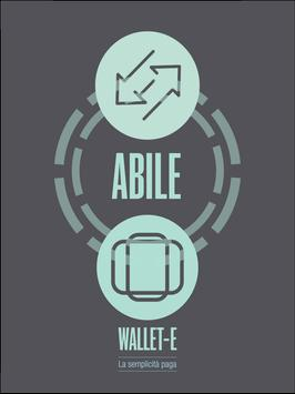 Wallet-ABILE apk screenshot