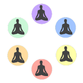 Meditate Together icon