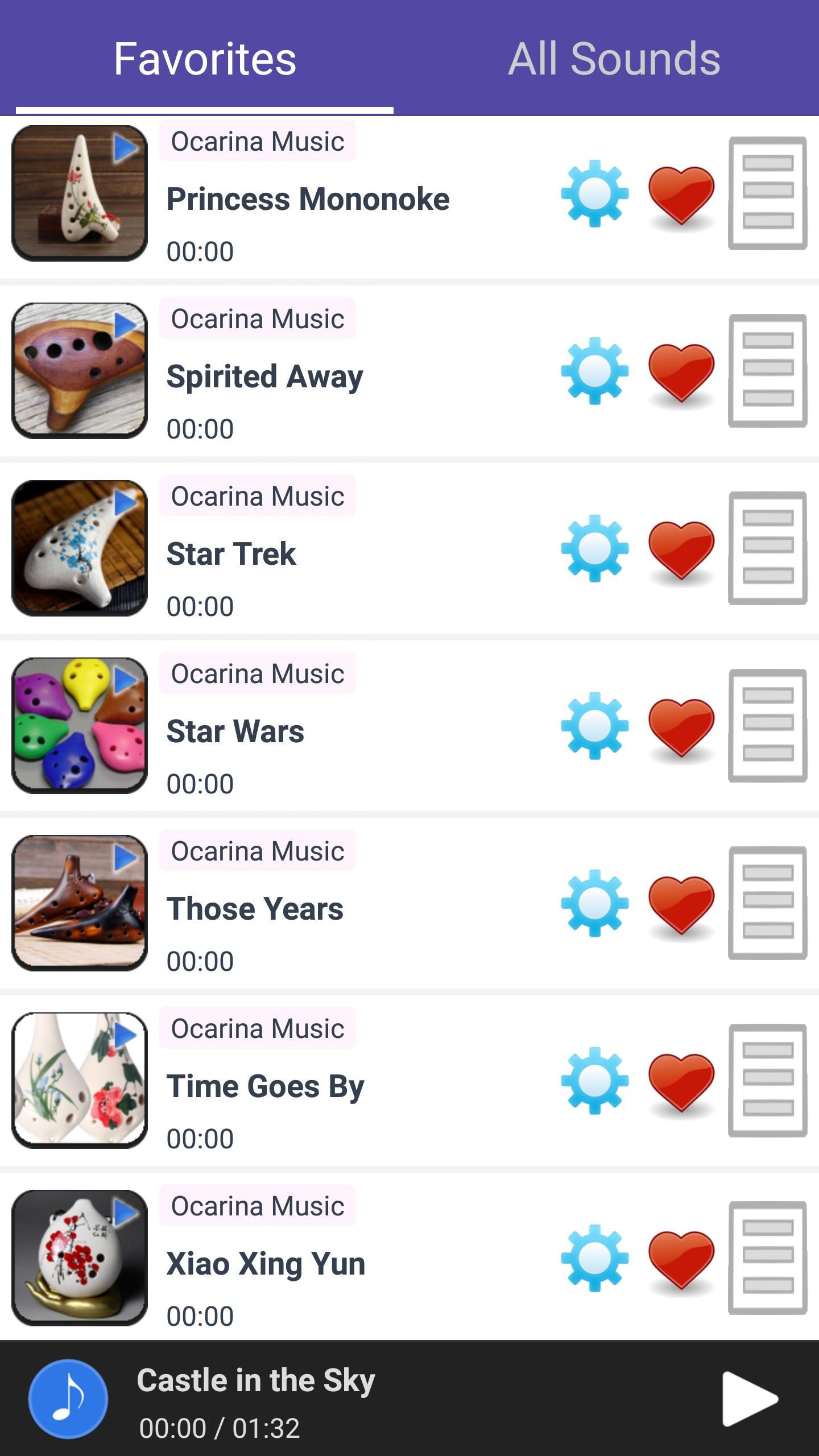 Ocarina Music For Android Apk Download
