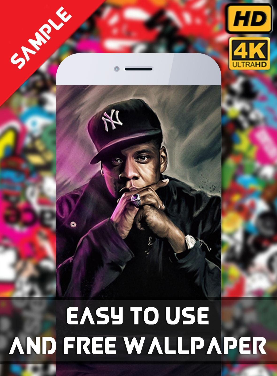 Jay Z Wallpaper Hd For Android Apk Download