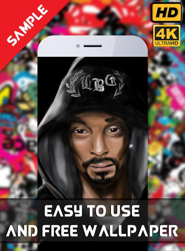 Snoop Dogg Wallpaper For Android Apk Download
