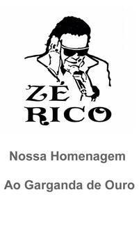 Rádio Zé Rico - Sertanejo apk imagem de tela