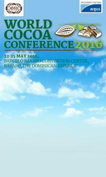 World Cocoa Conference 2018 screenshot 1