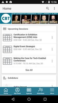 CBT Auto Conference & Expo screenshot 1