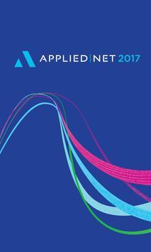 Applied Net 2017 poster
