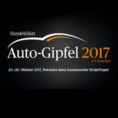 Handelsblatt Auto-Gipfel 2017 icon
