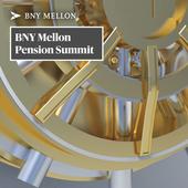 BNY Mellon Pension Summit 2016 icon