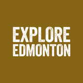 Edmonton Tourism Event App icon