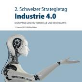 Strategietag Industrie 4.0 icon
