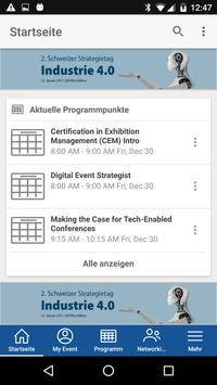 Strategietag Industrie 4.0 apk screenshot