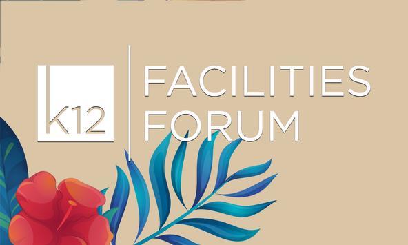 K12 Facilities Forum screenshot 2