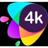 4K Wallpaper icon