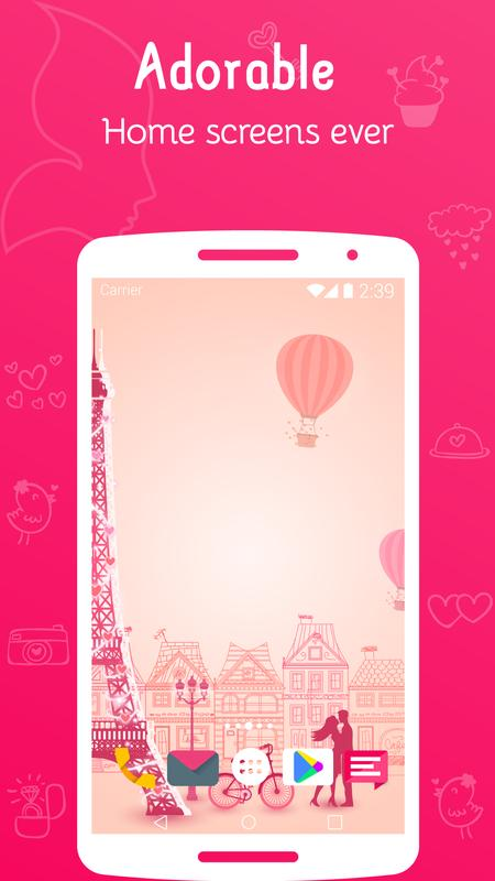 Cute Girly Wallpapers Hd For Android Apk Download