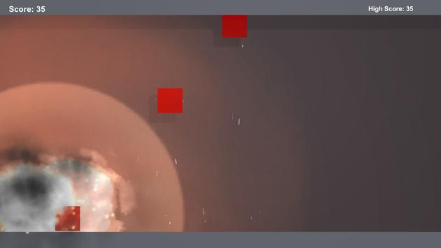 Gravity Ball ZETA apk screenshot
