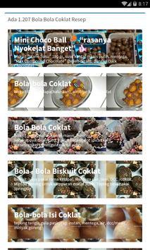 Resep Kue Kering Terlengkap screenshot 6